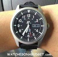 WatchesOnABudget.com